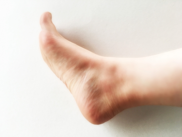 ・足・足指