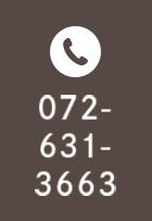 Tel.072-631-3663
